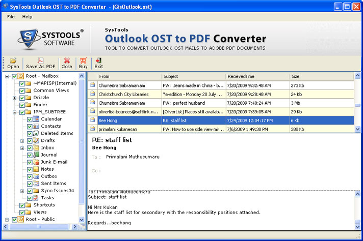 Systools Ost To Pst Keygen - turkeymultiprogram
